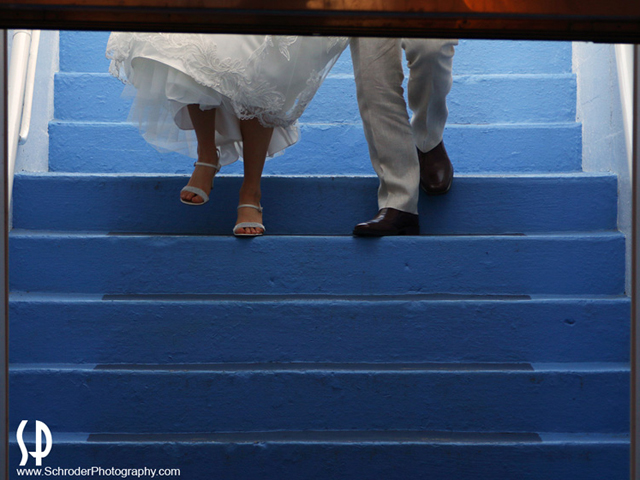 Spring Lake Bath and Tennis Club Wedding