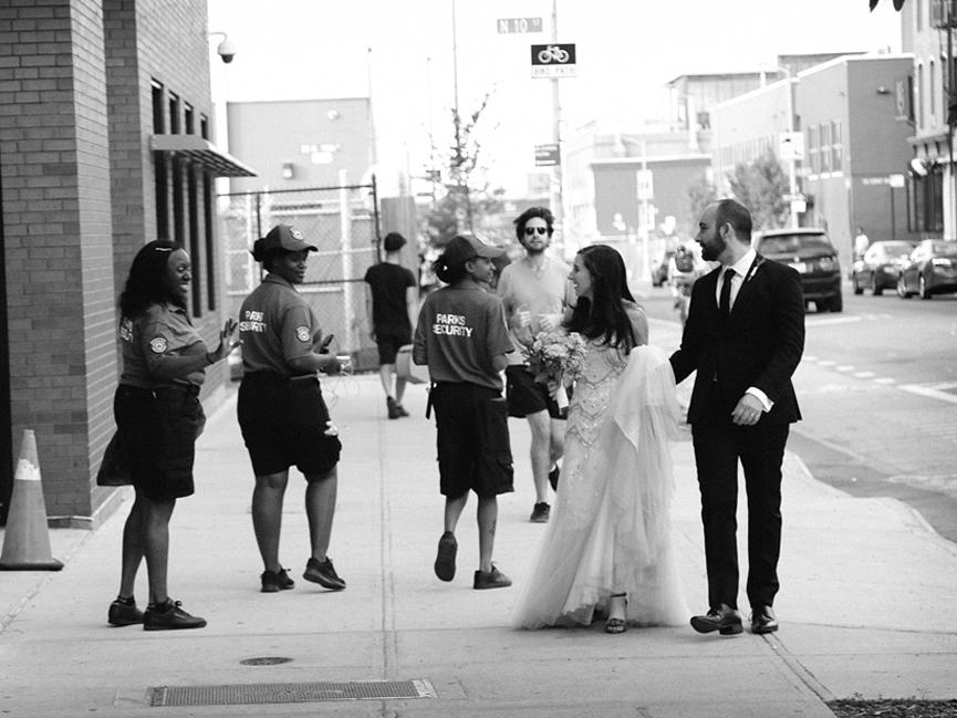 Wedding at My Moon