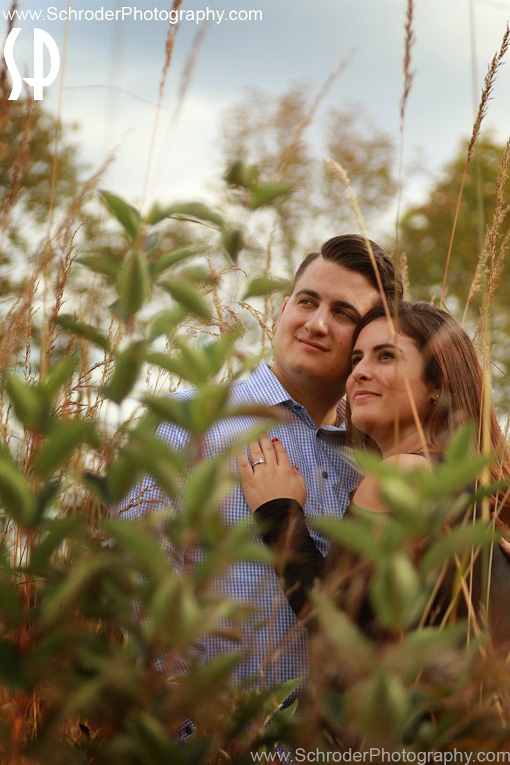 Engagement Session by Schroder Photography