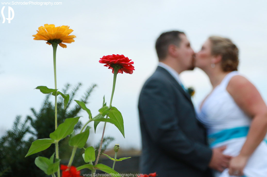Wedding at Sussex County Fairgrounds