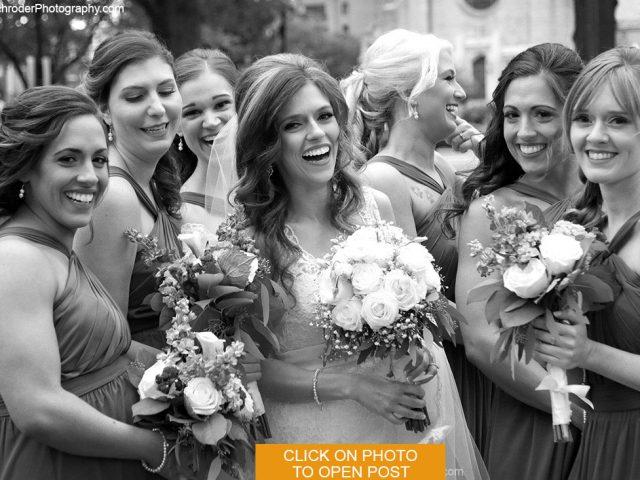 Wedding at The Fiesta in Woodridge