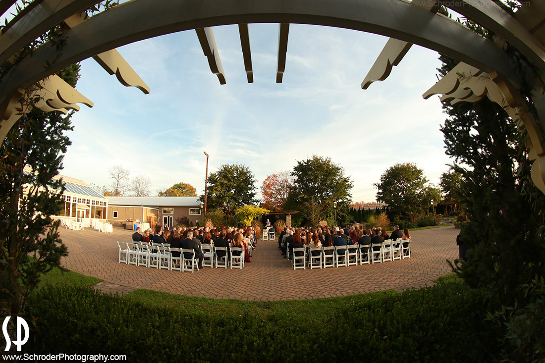 The Ceremony at Sussex County Fairgrounds in Sparta NJ