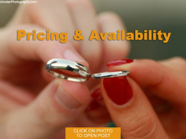 Pricing & Availability