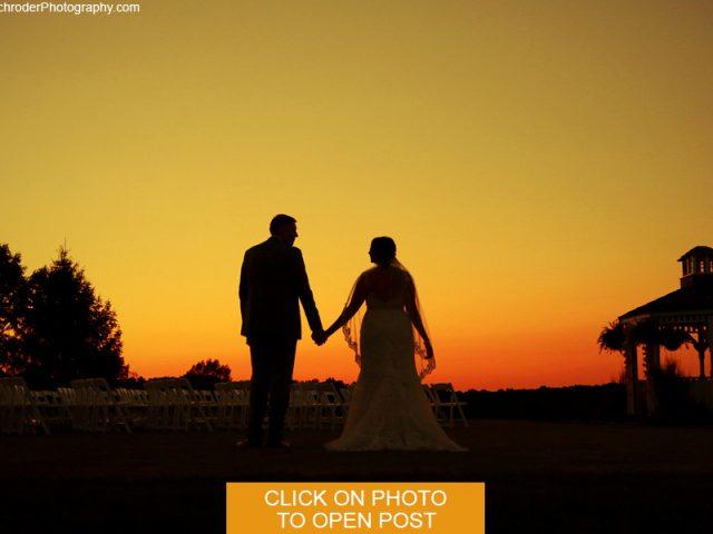 SkyView Golf Club Weddings
