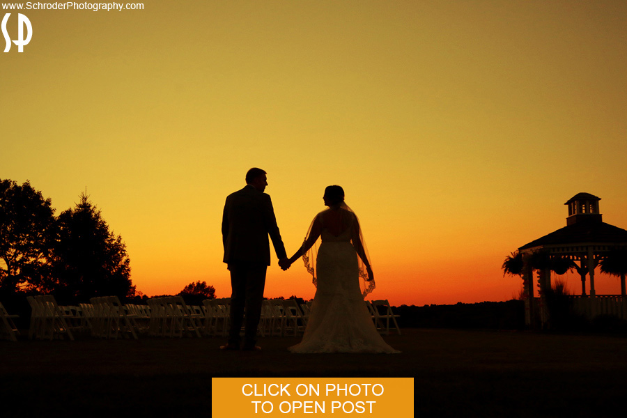 SkyView Golf Club Weddings