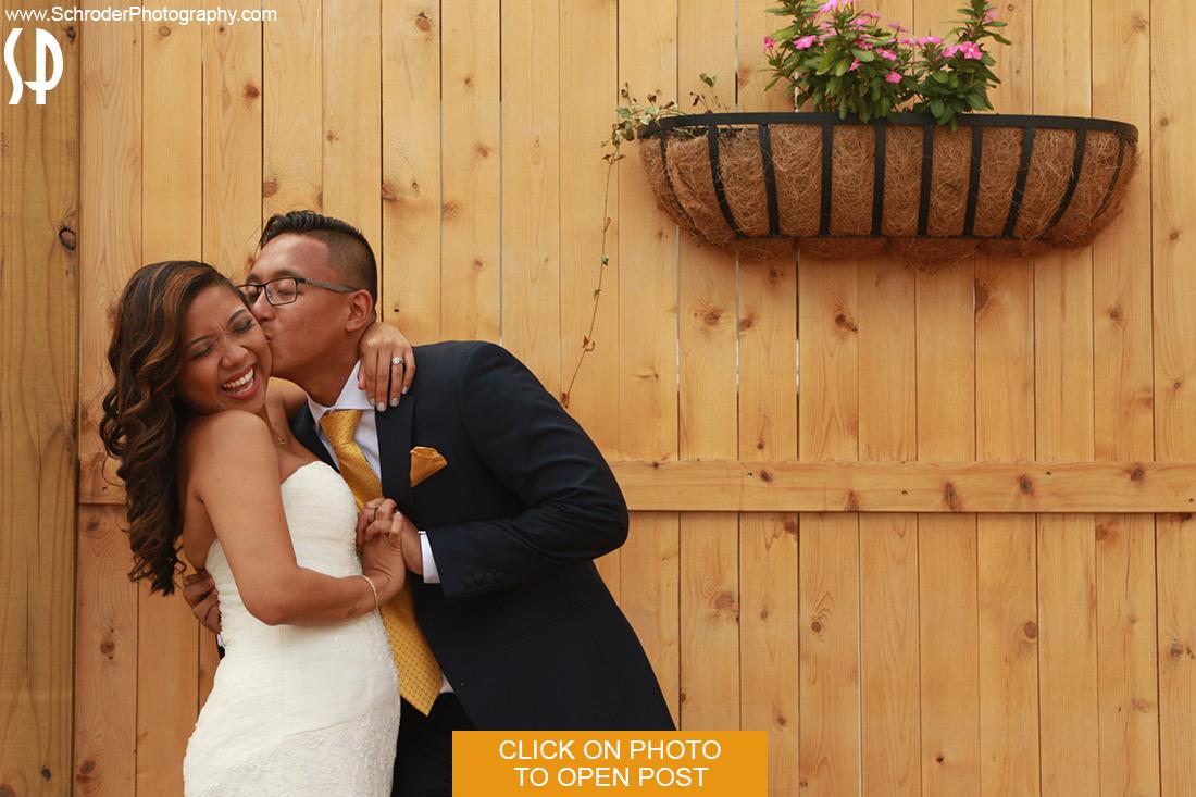 Wedding at Perona Farms and Barn