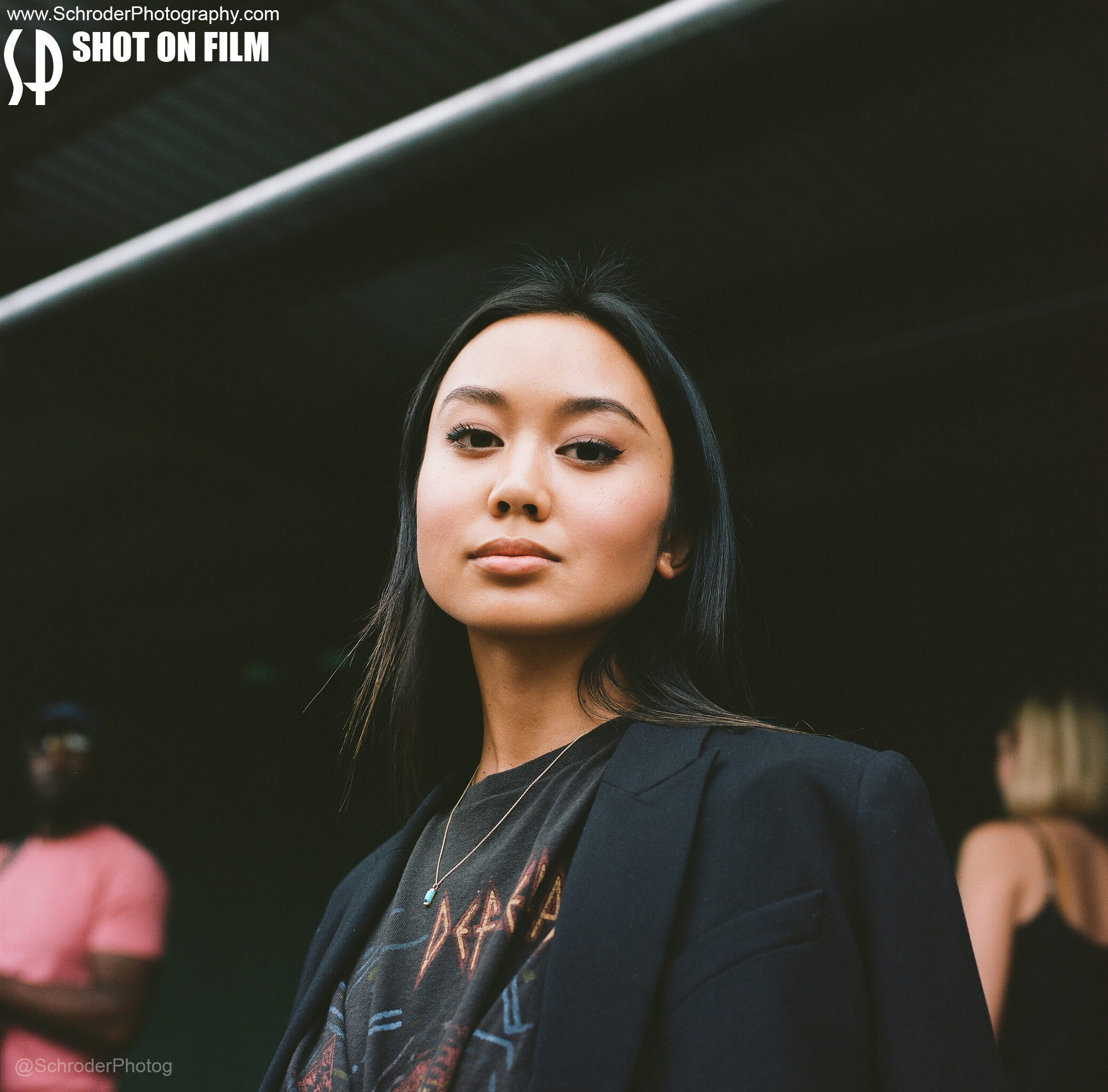 NY Fashion Week 2018 by SchroderPhotography.com