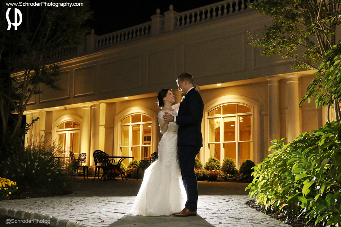 Schroder Photography at The Mansion Wedding at Mountain Lakes.