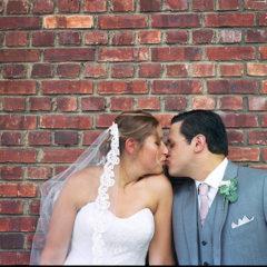 Add-On: Weddings shot on beautiful film!